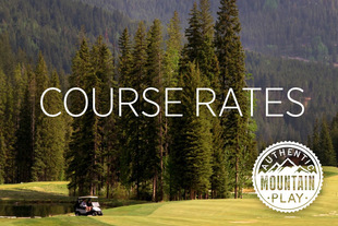 Greywolf Golf Course In Panorama British Columbia Course Rates