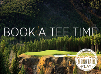 Book A Tee Time at Greywolf Golf Course