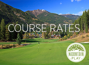 Check out the course rates at Greywolf Golf Course